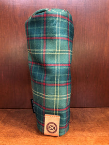 Seamus Tartan Fairway Head Covers