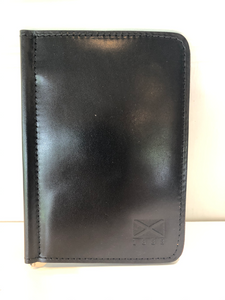 YRI Leather Scorecard Holder