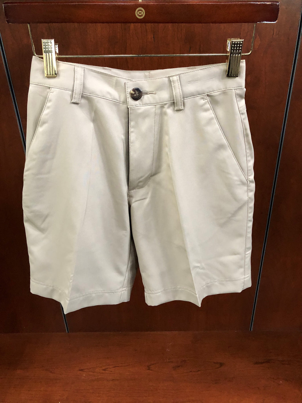 Adidas Boys Tech Short