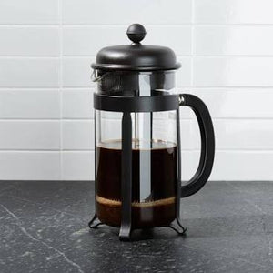Bodum JAVA French press coffee maker, 8 cup, 1.0 l, 34 oz