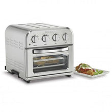 Load image into Gallery viewer, Cuisinart® Compact AirFryer Toaster Oven