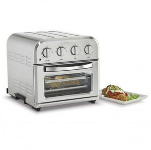 Cuisinart® Compact AirFryer Toaster Oven