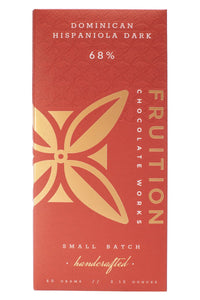 Fruition Chocolate Bars-3 pack