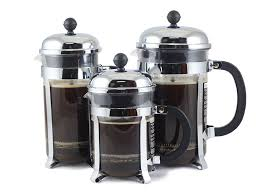 BODUM Chambord French Press ~ 3 cup, 8 cup, 12 cup