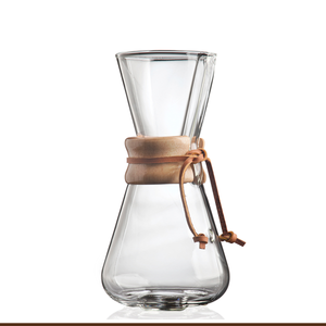 Chemex Classic Three cup coffee maker