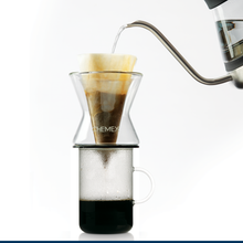 Load image into Gallery viewer, Chemex Single-Brew FUNNEX