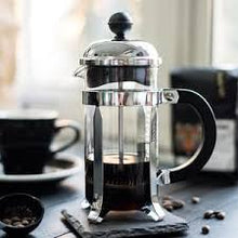 Load image into Gallery viewer, BODUM Chambord French Press ~ 3 cup, 8 cup, 12 cup