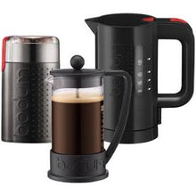 Load image into Gallery viewer, BODUM Barista Set