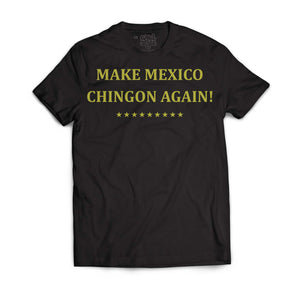 MEXICO CHINGON NGO
