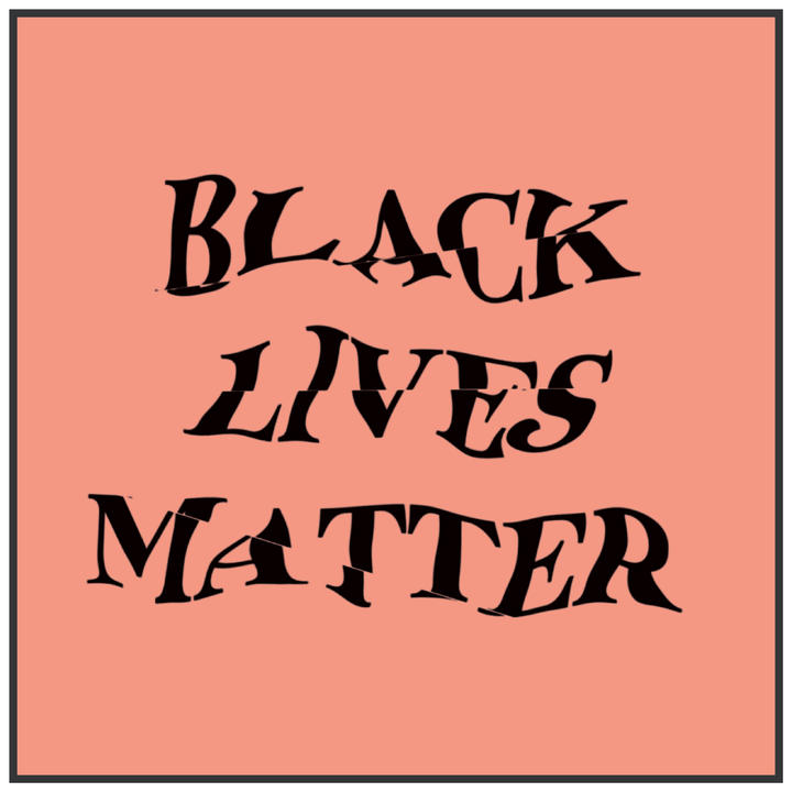 'Black Lives Matter' by @sleestak
