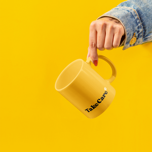 Cup of Care (11oz Mug)