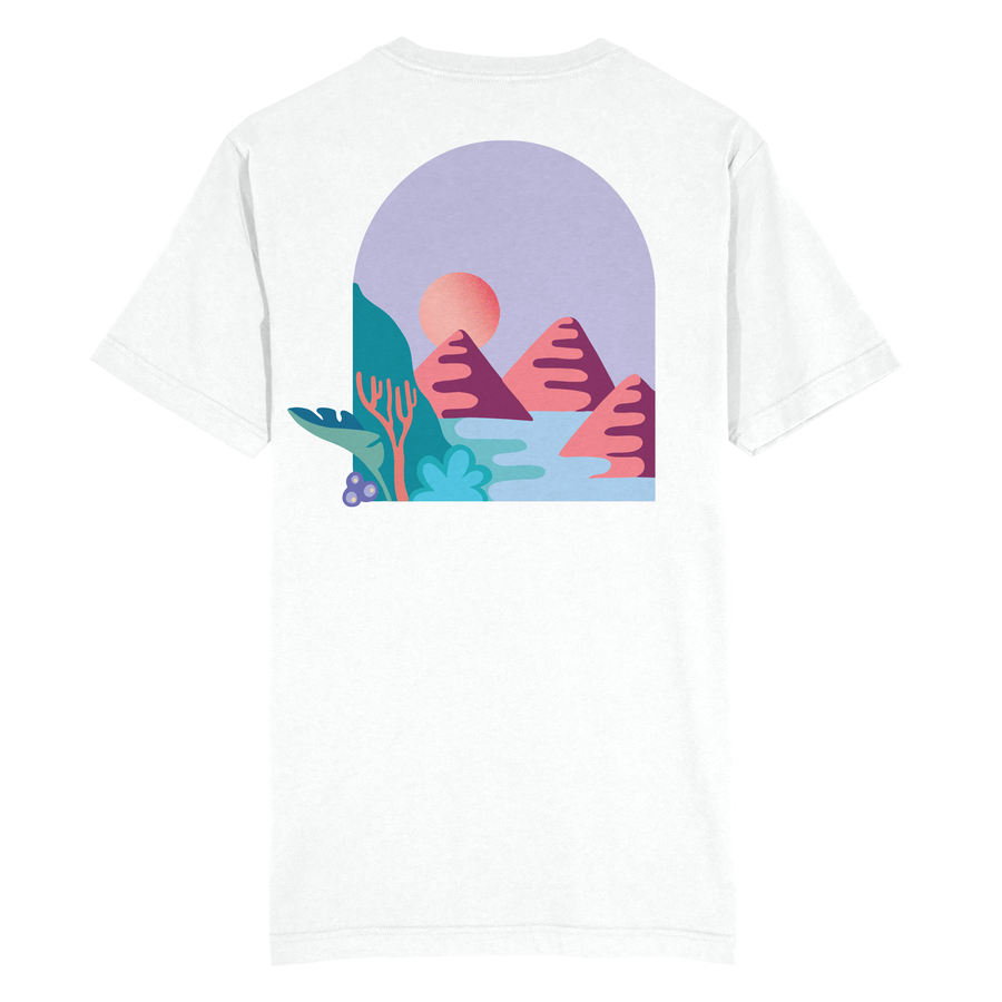'Mountains' by @cleareyescollective