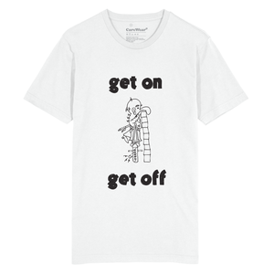 'Get On Get Off' by @joshuabowler