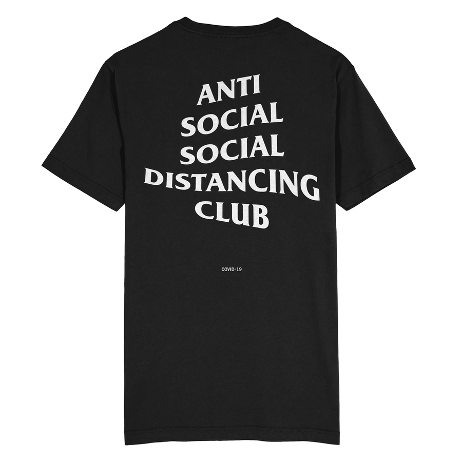 'Anti Social Distancing' by @michaelnitso