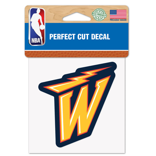 Golden State Warriors City Edition PC Decal