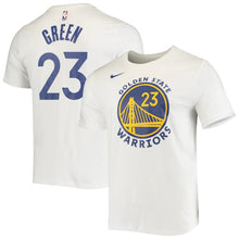 Load image into Gallery viewer, Men's Nike Draymond Green Name & Number Performance T-Shirt
