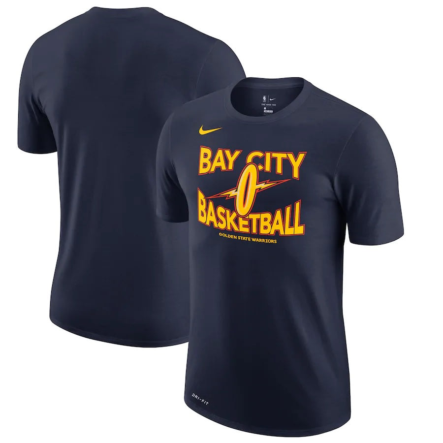 Men's Nike Story T-Shirt City Edition