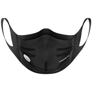 Men's Black Under Armour Sport's Mask
