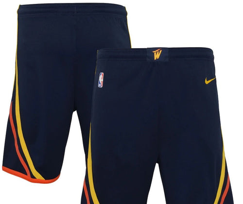 Youth Nike Swingman Shorts City Edition