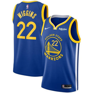 Youth Nike Swingman Jersey - Icon Edition - Andrew Wiggins