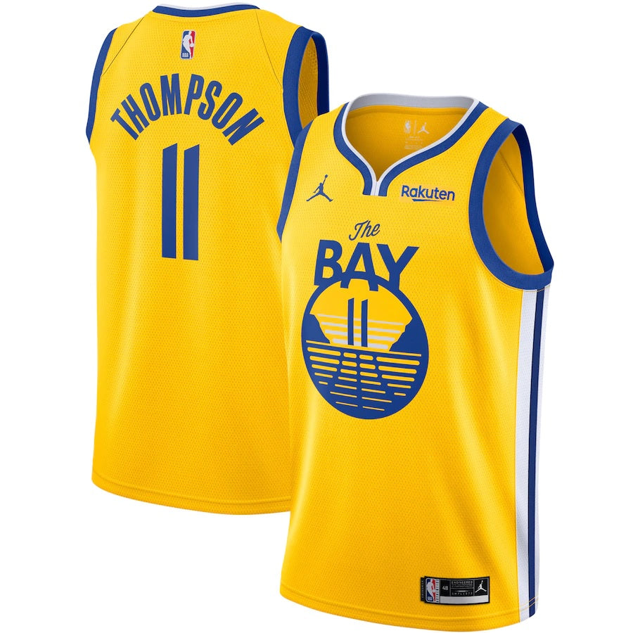 Youth Jordan Brand Swingman Klay Thompson Jersey- Statement Edition