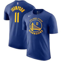 Load image into Gallery viewer, Men's Nike Klay Thomson Name & Number Performance T-Shirt