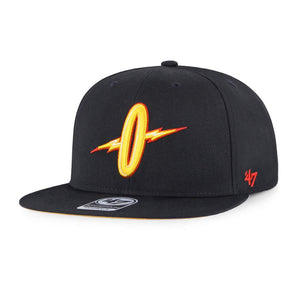 Golden State Warriors 47 Brand Captain Snap City Edition