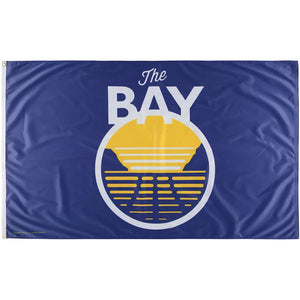 WinCraft Golden State Warriors 3' X 5' Team Flag