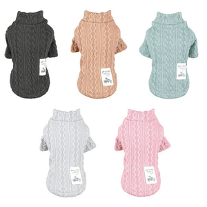 Winter Warm Dog Clothes - thebestb4u.com