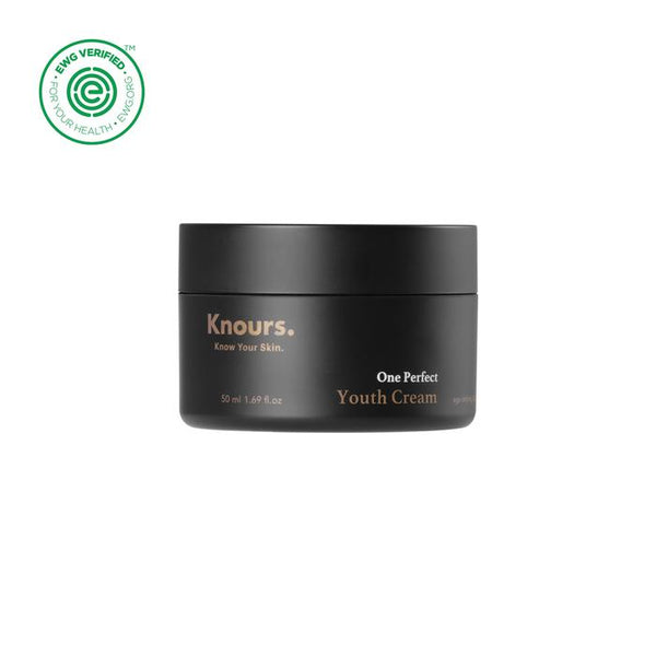 Knours. One Perfect Youth Cream