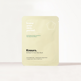 Knours. Be Kind to Your Skin Mask