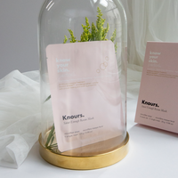 Knours. Sweet Rescue Nourishing Mask