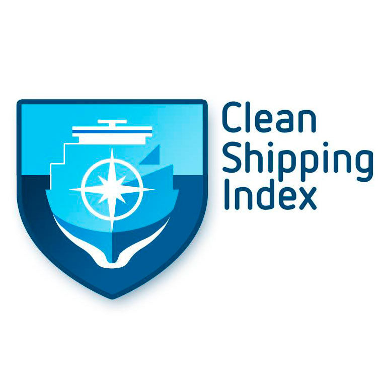 Clean Shipping Index Logo