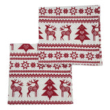 Christmas Napkins -Pack of 4