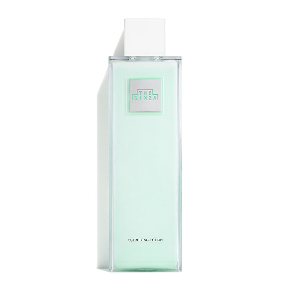 THE GINZA CLARIFYING LOTION 200mL - For Cleaning Function of Beauty Devices