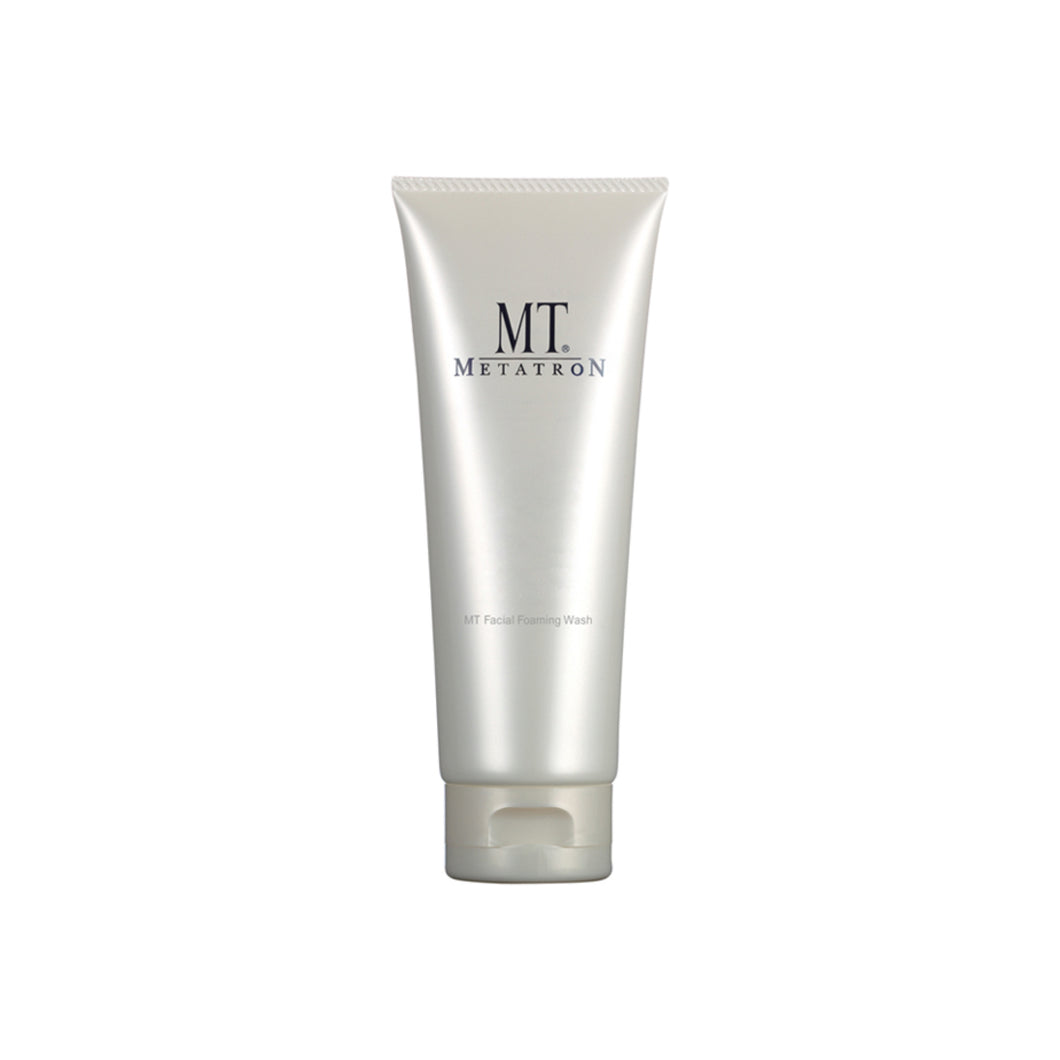 MT Facial Foaming Wash 120g