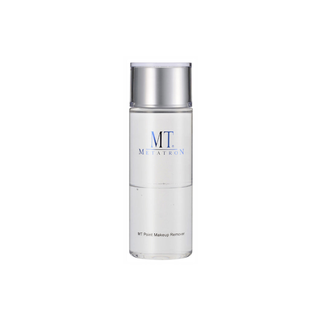 MT Point Makeup Remover 120mL