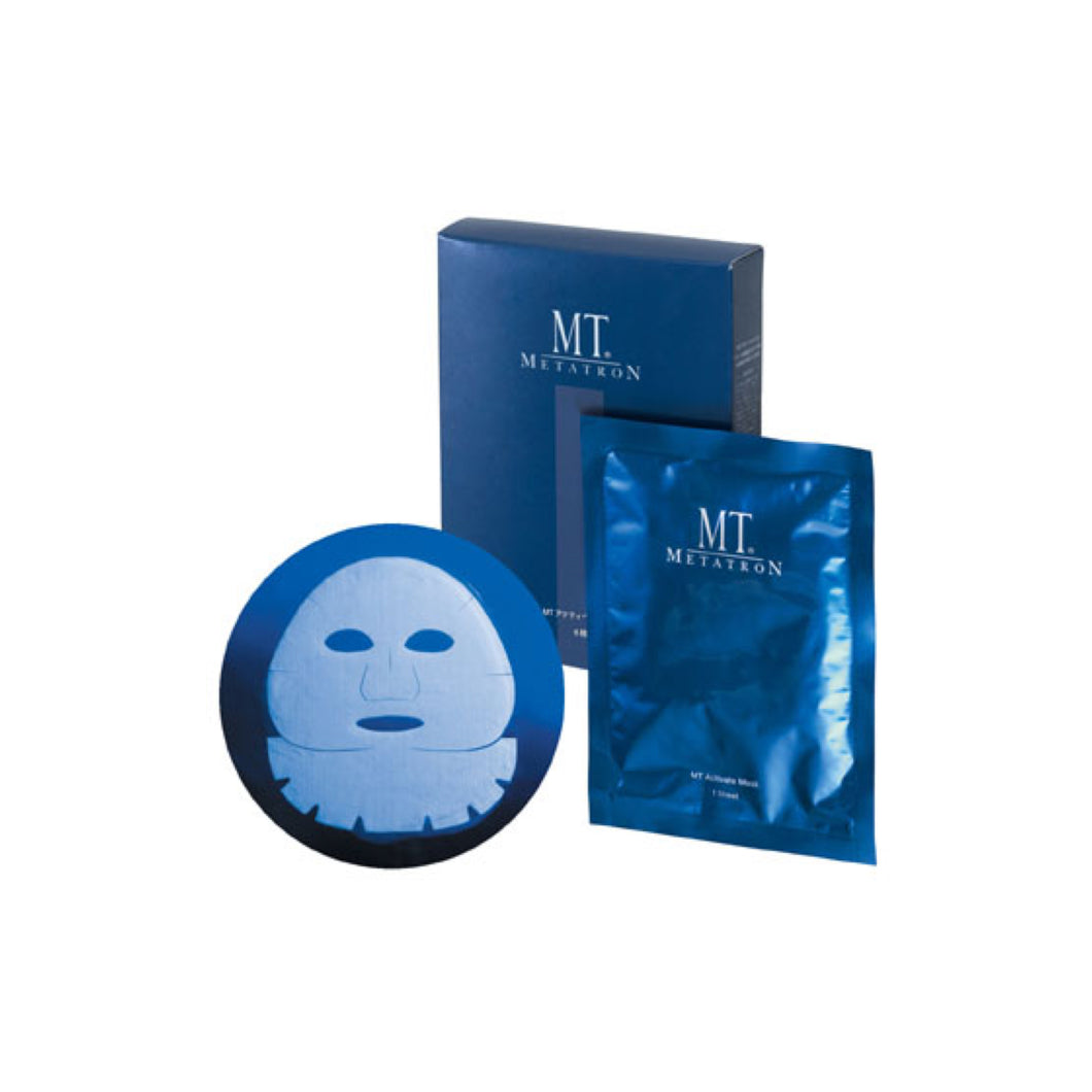 MT Activate Mask 6sheets