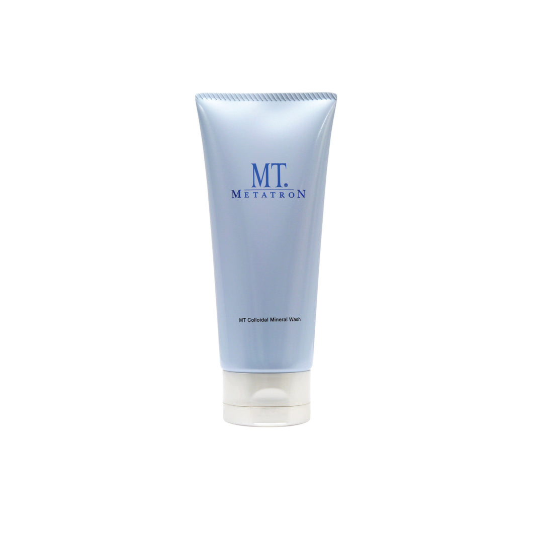 MT Colloidal Mineral Wash 100g