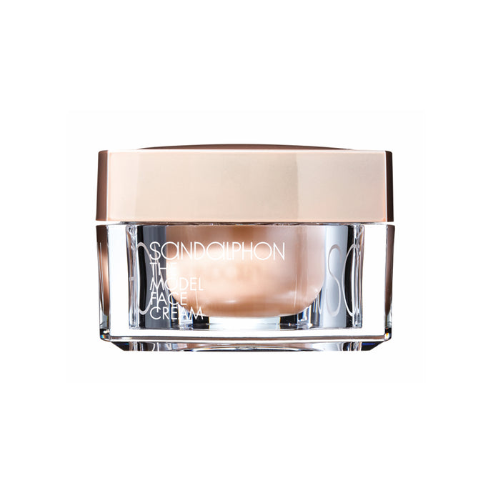 SanDalPhon The Model Face Cream 50g