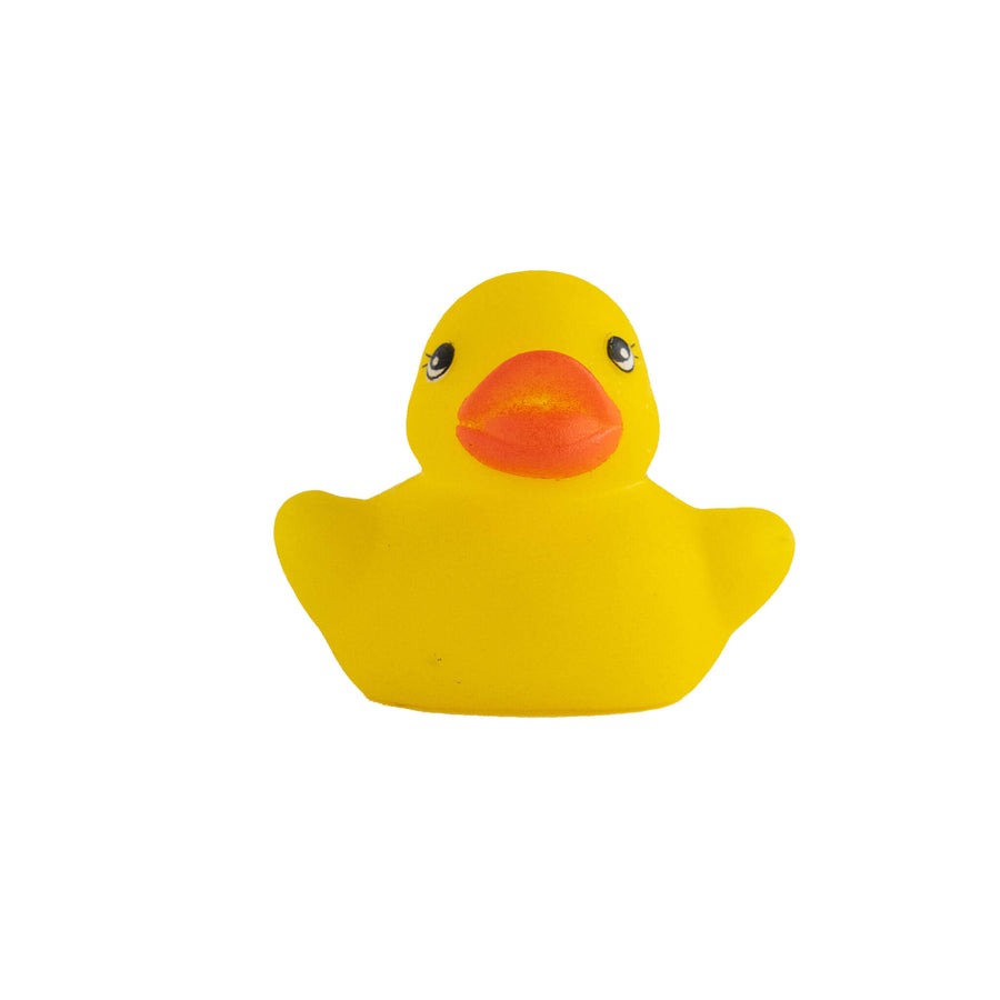 Simon Wolff Yellow Rubber Ducky