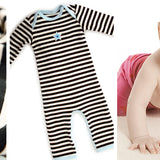 Minikrea 20401 - Unisex Bodysuit & Two-Piece Set 6mths-3yrs