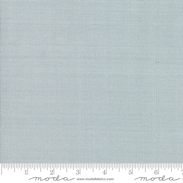Moda Sashiko Prairie Cloth - Blue Dust