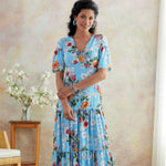 Butterick 6678 - Unlined Dress