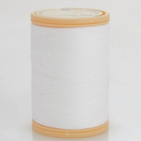 Coats Cotton Thread 450m - 1716 White