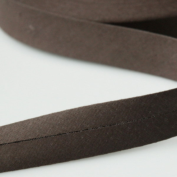 Prym Cotton Bias Binding 20mm - 225 Brown