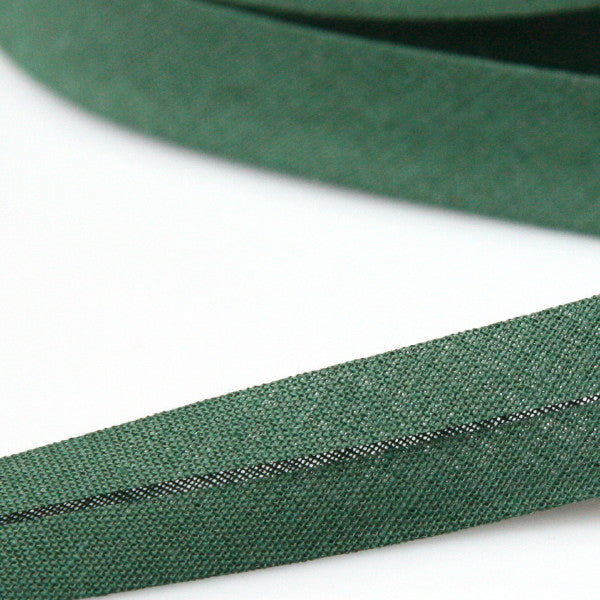 Prym Cotton Bias Binding 20mm - 245 Dusty Green