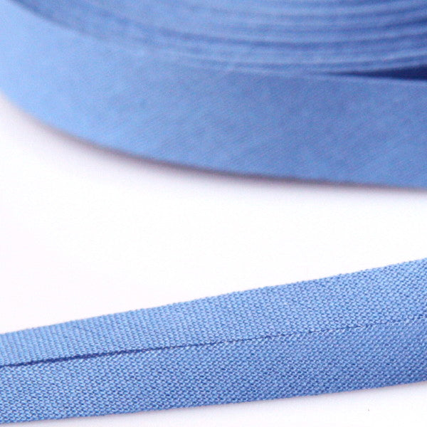 Prym Cotton Bias Binding 20mm - 253 Denim Blue