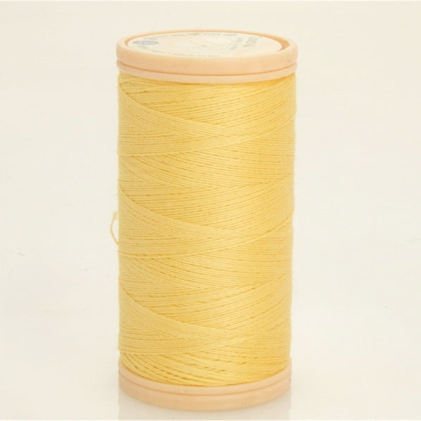 Coats Cotton Thread 100m - 2811 Yellow