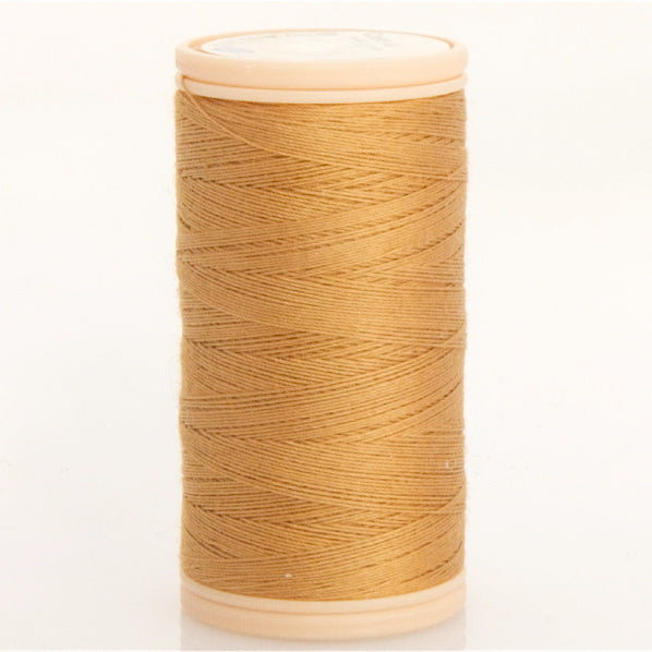 Coats Cotton Thread 100m - 3712 Yellow